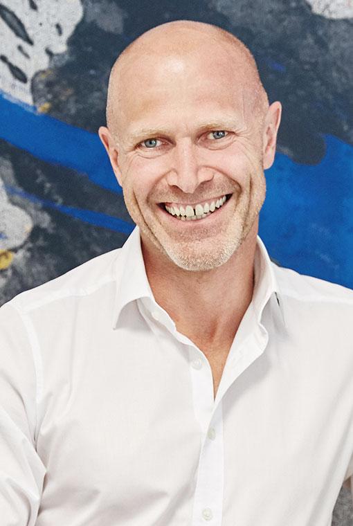 Dirk Rosenberg