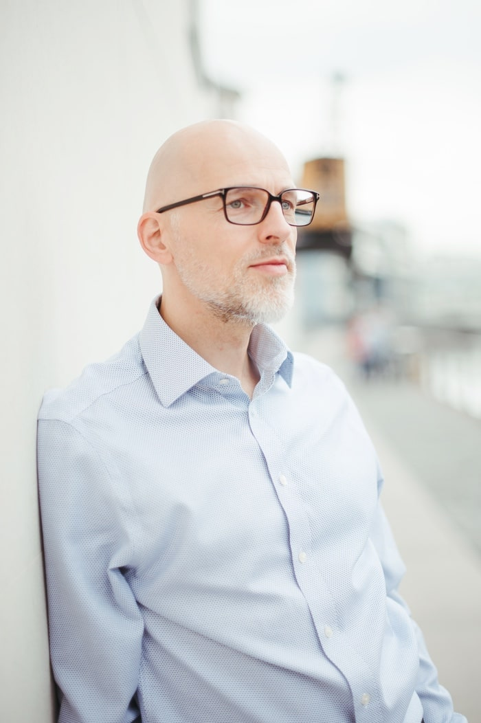 Dr. Thom Rohde