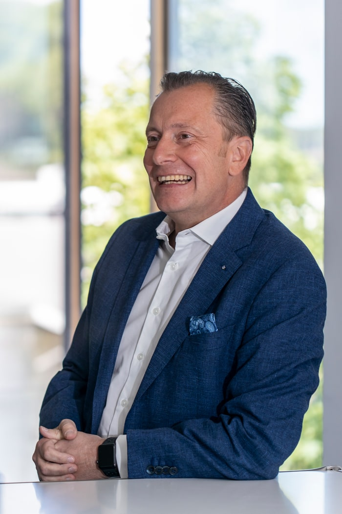 Prof. Dr. Ebbo Tücking